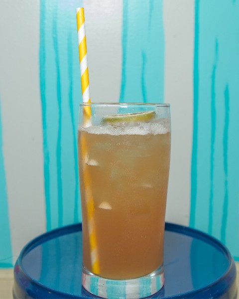 Rum and Ting (1)